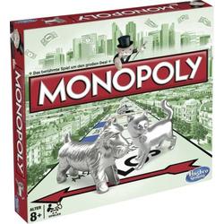 Hasbro Monopoly Classic Monopoly Classic C1009100