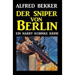 Der Sniper von Berlin