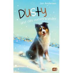 Dusty und das Winterwunder: Buch von Jan Andersen