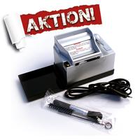 Zorr Powermatic 2 PLUS silber - Powermatic mini