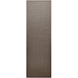 Läufer Ansgar, Wecon home Basics, rechteckig, Höhe 6 mm 80 cm x 300 cm x 6 mm