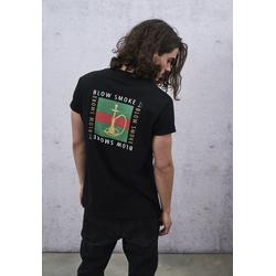 MisterTee T-Shirt Smoke Hookah Tee XS