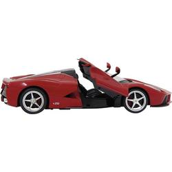 Jamara 405150 Ferrari LaFerrari Aperta 1:14 RC Modellauto Elektro Straßenmodell