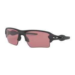 Oakley MTB-Sportbrille Flak 2.0 XL Steel/Prizm Dark Golf