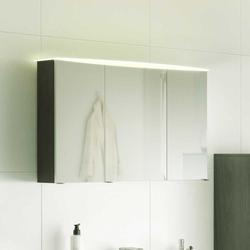 3D Spiegelschrank mit LED Beleuchtung 100 cm breit