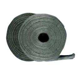 Rakso Stahlwolle, 5 kg - Rolle, Sorte: 4-grob