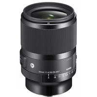 Sigma 35 mm F1,4 DG DN (A) Sony E