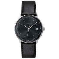 Junghans max bill Quarz Leder 38 mm 41/4465.00