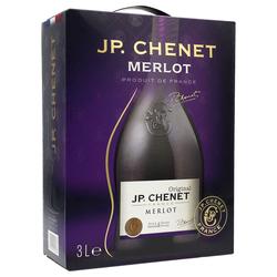 J.P. Chenet Merlot 13% 3 ltr.