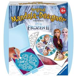 Ravensburger Spiel - Mandala-Designer - Frozen 2 - Mini Mandala-Designer
