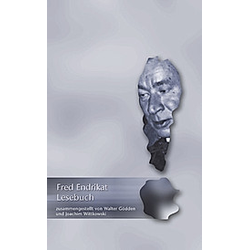 Lesebuch Fred Endrikat. Fred Endrikat  - Buch