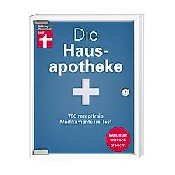 Die Hausapotheke - Buch