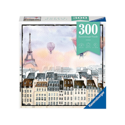 Ravensburger Puzzle Puzzle Ballons, 300 Teile, Puzzleteile