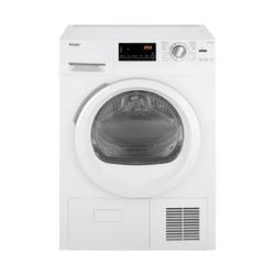 Haier HD90-A636 Wärmepumpentrockner - Weiß
