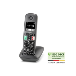 Gigaset Gigaset Easy HX Schnurloses DECT-Telefon