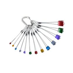 Black Diamond - Stopper Set Pro #1-13 - Stopper / Klemmkeile
