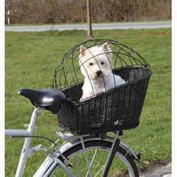 Fietsmand voor bagagedragers voor hond & kat  Per stuk