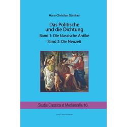 Das Politische und die Dichtung als Buch von