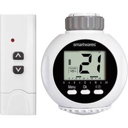 Smartwares SmartHome Basic Funk Heizkörperthermostat