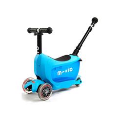 Micro Mini 2 go deluxe Kinderroller