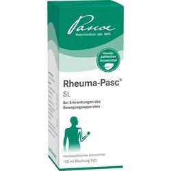 RHEUMA PASC SL Tropfen 100 ml