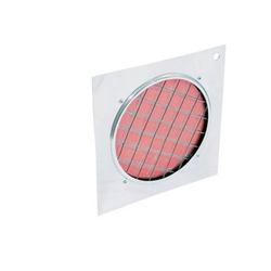 Eurolite Dichroitischer Farbfilter Silber, Rot Passend für (Bühnentechnik)PAR-56 Silber, Rot