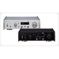 Teac UD-505 USB-DA-Wandler Kopfhörerverstärker Silber