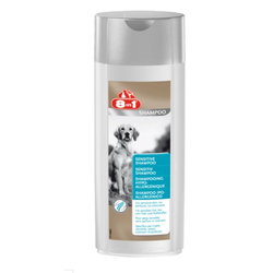 8in1 Sensitiv Shampoo 250 ml
