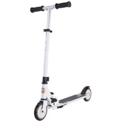 STIGA track 120-S Kick Scooter white