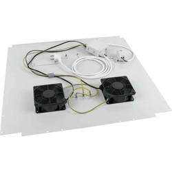 Eaton (Installation) Dachabdeckung 4-Lüfteröff. 8800-4/EB/LUE/TH