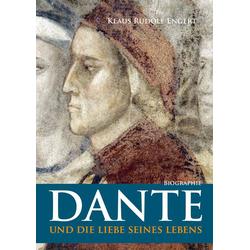 Dante als Buch von Klaus Rudolf Engert