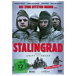 Stalingrad - DVD  Filme