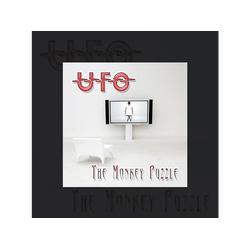 UFO - The monkey puzzle (LP + Bonus-CD)