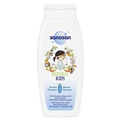 Dusche & Shampoo für Jungs 250ml 3er Pack