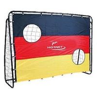 Hornet Fußballtor Match D 213 cm