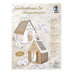 URSUS Geschenkboxen-Set