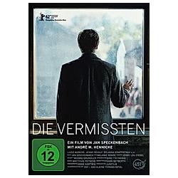 Die Vermissten - DVD  Filme