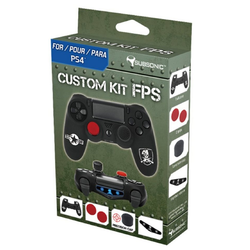 Subsonic Custom Kit FPS PlayStation 4-Controller