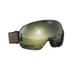 Salomon - S/Max Sigma Greenga/Sol Bkgold - Skibrillen