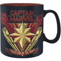 ABYstyle - Marvel - Captain Marvel - Tasse - 320 ml – Captain Marvel