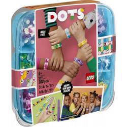 LEGO® Puzzle LEGO® DOTs 41913 Freundschaftsarmbänder Kreativset, Puzzleteile