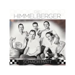 Die Himmelberger - Schach Matt (CD)