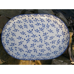Platte, 44 x 30 x 4 cm, Joga, BSN J-2056