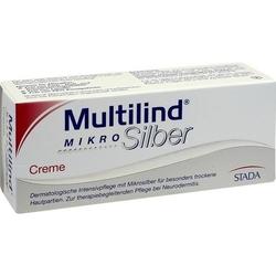 MULTILIND Mikrosilber Creme 75 ml
