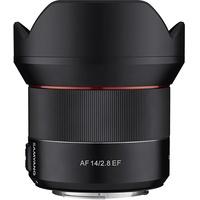 Samyang 14mm F2,8 AF EF Canon EF