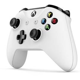 Microsoft Xbox One S 1TB weiß (EU Import)