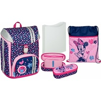 Scooli FlexMax 5-tlg. Minnie Mouse