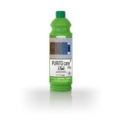 Lorito® Purito CARE Hochleistungswischpflege Wischpflege PU-Reiniger Vinylpflege Bodenpflege 1 Liter