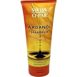 ARGANÖL HAARKUR Swiss O-Par 200 ml