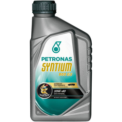 Petronas Motoröl Syntium 800 EU 10 W - 40